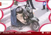 超标电动车上路必须戴头盔,4月15日起严查!