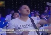 21战20胜中国一龙被日本选手嘲笑后,竟将对手5次击倒打懵KO了