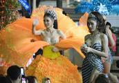 泰国芭提雅旅游,这个地方男游客一定都会去
