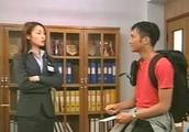 谈判专家:女警官夸张智霖有谈判天份,拒收他辞职信