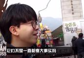 韩国因弹劾朴槿惠而一片混乱?韩国人:外媒夸大事实