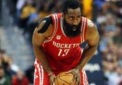 哈登将击败詹姆斯、库里、莱昂纳德,斩获NBA常规赛MVP!