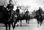 日军拥有20多万匹战马,什么级别的军官才能分有战马?