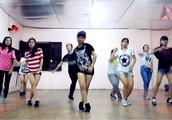 魔力红冠军单曲《Sugar》完美舞蹈版!