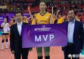 从昨晚欧冠朱婷获得MVP 就会明白为何郎指导要求李盈莹练好一传