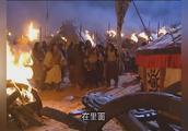 成吉思汗:外族人抢了铁木真的妻子,那只有用鲜血来偿还,真霸气