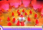 女神林志玲春晚水上芭蕾难度爆表,幕后替身发文却惹争议