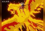 圣斗士星矢:一辉实在太强了,瞬间秒杀对手