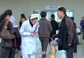 小伙腿上破皮来挂号,被护士一番忽悠,直接去挂骨科