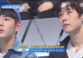 Produce 101:韩国艺人看到乐华公司就想起程潇,中国美女也出名