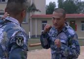 海军新兵考核,张冲战术违规伤班长,被判考核不合格!