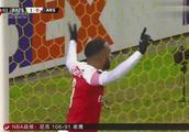 欧联杯:拉卡泽特染红 阿森纳爆冷输球
