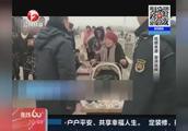 河南:城管踹翻老人推车,已被停职并作出赔偿