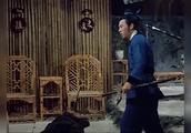 云海玉弓缘大结局,1966年的这部武侠经典,还有人记得吗