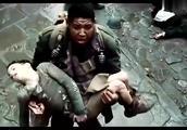 轴心国军队都喜欢偷袭吗,美军小队在小巷内被德军伏击,伤亡惨重