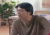 家有儿女,刘星突然正儿八经的对夏爸说了一句话,夏爸瞬间泪目