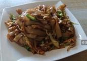 国民小吃沙县小吃,在北京难得有这样经济小吃