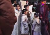 《知否》大娘子和盛老爷无实物表演碾压四方,刘琳简直是笑点担当