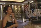 珠光宝气10-8历史重演,这回换成别人阻止蔡少芬不让她出席晚宴