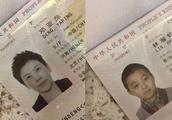 邓亚萍回应国籍争议 我和儿子一直都是中国籍