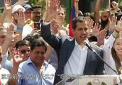 大逆转!特朗普准备与马杜罗和解,瓜伊多终成霸权弃子?