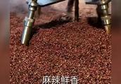 火锅美味的核心因素,看火锅底料生产全过程,不好吃都不行了