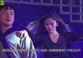 李亚鹏和杨丽萍还有这层关系,时隔多年再度同框,网友:回忆杀
