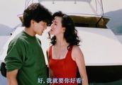 华仔经典影片:不怜香惜玉的什么后果,刘德华告诉你,后果很严重