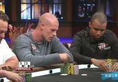 德州扑克:Dwan和Ivey的史诗级单打,扑克界两大浪子的碰撞!