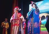 秦腔名家周留华的《金麒麟》,在唱腔上流利自然,名家就是不一般