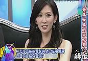 康熙来了:小S劝林志玲退出演艺圈,林志玲的反击100分
