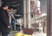 湖南农村米厂打米,打多少都不用给钱,只需留下稻谷身上一样东西