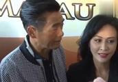 """周润发谈获影帝提名:很兴奋,《无双》的剧本让我产生""""触电感"""""""