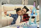 偶遇李小璐带女儿逛街,母女手拉手超有爱,甜馨长大了越来越可爱