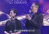 周润发曾说-香港电影带给我很多知识和财富,若有来生还会做艺人