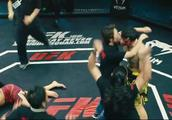 羞羞的铁拳:梦想成真!艾迪生最终打败吴良成为新一届拳王