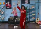 谢娜、王祖蓝、杜海涛的小品《你的外卖》谢娜王祖蓝互换身份