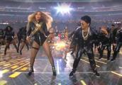 """""""火星哥""""与碧昂丝的这段歌舞现场真是太震撼了!"""