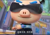 猪猪侠:下水道里神秘的自己奔跑基地