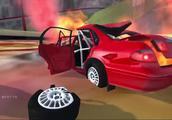 你点的汽车味披萨已经做好请品尝 拟真车祸模拟beamng