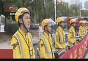 广州:对外卖骑手派发有统一编码的黄马甲 规范外卖配送