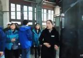 2017全国网络媒体主题采访活动在西安碑林博物馆启动