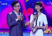 方琼现场提问程成:作为中国情歌汇的主持人,最重要的是什么?