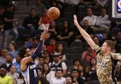 大嘴NBA离散:马刺雄鹿勇夺赛点 指数力挺老鹰逆袭