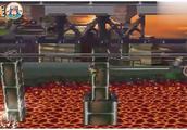 PS平台魂斗罗《冒险》回顾,魂斗罗系列第一款3D化作品