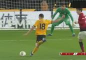 足总杯曼联6分钟丢2球惨遭球淘汰