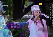 《中国情歌汇》现场一首《雨花石》听哭了!