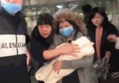 赵丽颖产后出院,身体恢复良好,冯绍峰这两个做法很得体