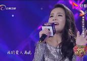 中国情歌汇:听哭的经典《再见我的爱人》,邓丽君唱这首歌也哭了