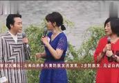 中国情歌汇:性感美女登台表演,《刚好遇见你》被改编的太有特色